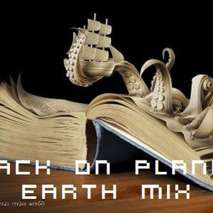 Frizbee Back On Planet Earth Mix
