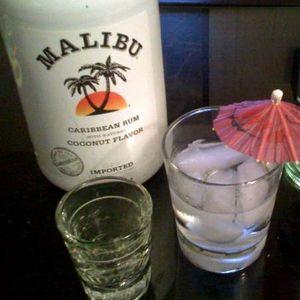 Malibu (Nico Senfet SET )