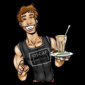 DeeJay Mikael Costa at Oscar Bar Café 2 of September 2016