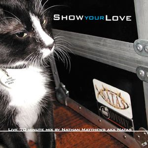 Natas - Show Your Love Mix (Year 2000)