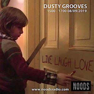 Dusty Grooves: 8th September '19