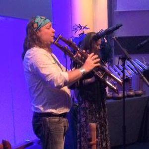 La Voie du Coeur avec Franck Nabet - la musique et la spiritualité