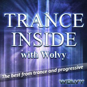Trance Inside 066 - Paul Vinitsky