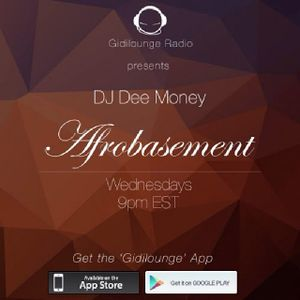 AFROBASEMENT 72 MIX: AFROBEATS, DANCEHALL, HIPHOP, R&B