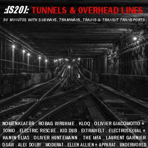 DJ :[S20]: - Tunnels and Overhead Lines