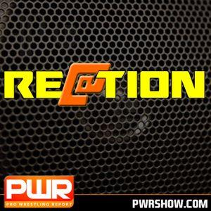 REACTION   wCw Nitro   July 8th 1996