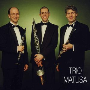 DisorderDrama Podcast 046 / Trio Matusa _ 01