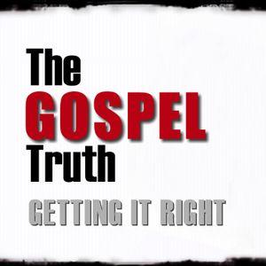 "#BLESSEDINTHTECIT #PRAISEPOWERMIX ""THE GOSPEL TRUTH"""
