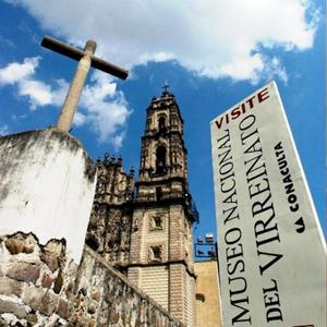 Cartelera de actividades de julio del Museo Nacional del Virreinato