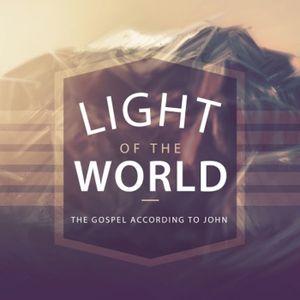 Light of The World, pt. 1