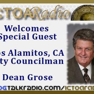 GOP Icon Dean Grose