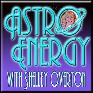 AstroEnergy Astrology Show - January 17 2017