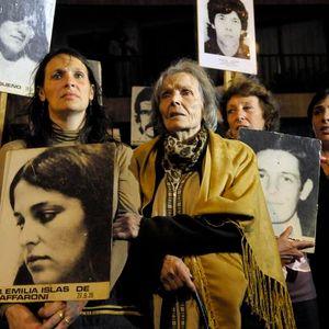 Entrevista martes 14 de julio a periodista italiana Nadia Angelucci, Plan Cóndor, megacausa