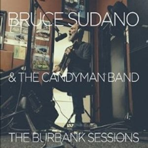 Bruce Sudano