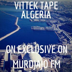 Vittek Tape Algeria 17-1-17