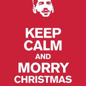 Morry Christmas 2013 Mixtape