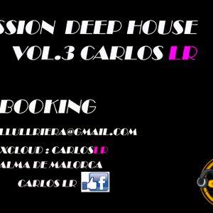 DEEPHOUSE VOL.3 By CarlosLR