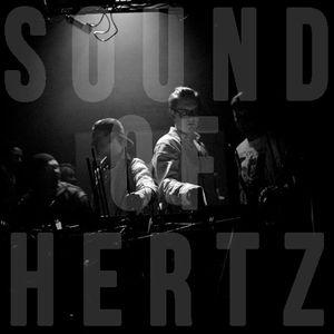 Sound of Hertz no. 1