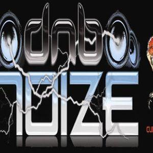 DarkNoize Mix @ DNBNOIZE Budapest 08 - 2013