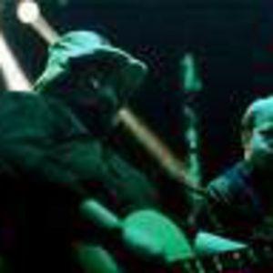 The Bo Stevens Band Live at HRW 2006