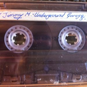 DJ Jimmy M - UK Garage Mixtape 5th Feb 1998