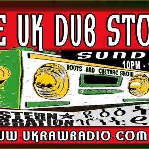 THE UK DUB STORY RADIO SHOW -Roots Hitek  meets Eastern Vibration 29th nov 2015