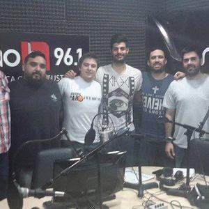 Programa Nº 19 del 2015 - RadioB FM 96.1