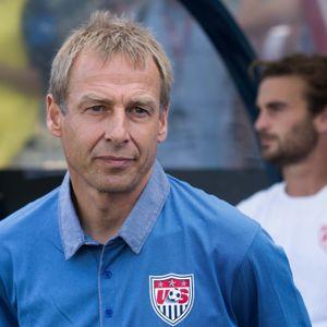 Ep. 98: Kevin McCauley on the failures of Jurgen Klinsmann