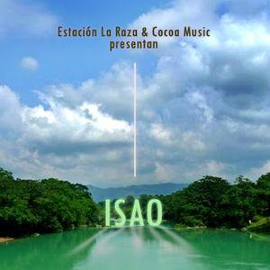 Isao @ La Raza