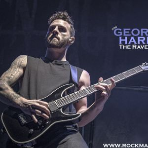 Rock Mania #397 - com George Harris, da The Raven Age - 08/12/19