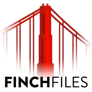 Finch Files-Brushes with Greatness (Episode 59)
