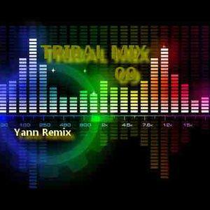 Tribal Mix #09