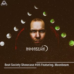 Exclusive Guest Mix for Beat Society Showcase 015