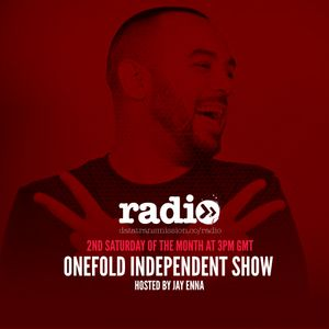 OneFold Independent Show 007 with Jay Enna