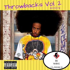Throwbacks Vol. 2