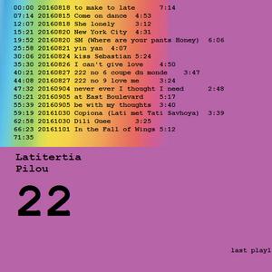 Pilou 22