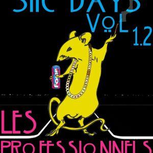 Siic Days Vol 1.2