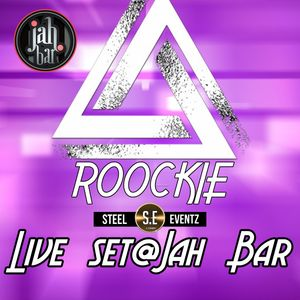 Dj Roockie@Jah Bar Luxembourg (Commercial & Electro House Live)
