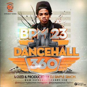 BPM 23 ( Dancehall 360 )