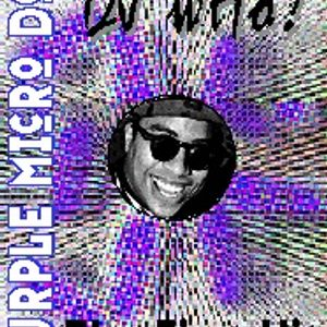 Purple Micro Dot The First Hit by dj wHo