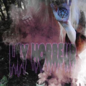 DJ LILY HORREUR - RITUΔL IN THE WΩΩDS