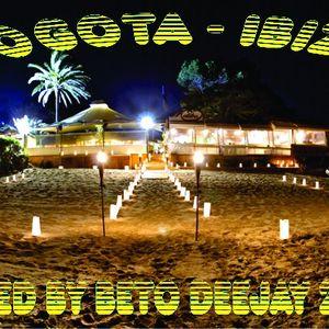 Bogota - Ibiza Verano 2011 mixed by beto deejay