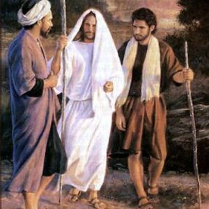 Esperanza y Confianza en Dios que camina con nosotros. Hora Santa: Nov. 14 /2013