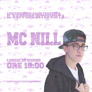 """Il Rappuso-Intervista a Mc Nill più freestyle sul """"Family day""""-29 Giugno 2015"""