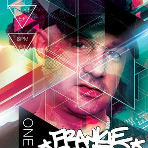 One EDM and Party 103 Presents - Frankie Bones