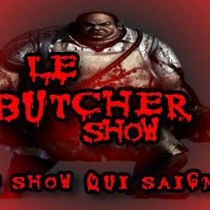 BUTCHER SHOW # 05