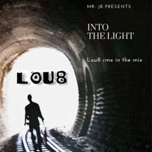 Mr JB presents LOU8 in the mix