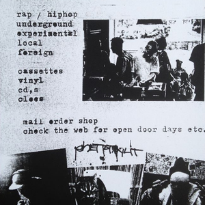 Ghetto Tyylit Radio:  September 21st 2020, B2B set by Cogu & Iwere