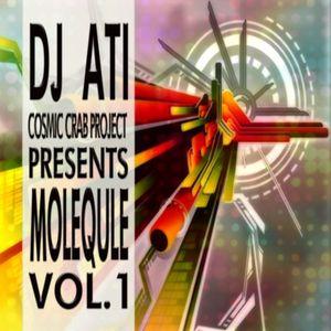 DJ ATI Presents: MOLEQULE vol.1