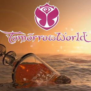 DJ Krysson - TommorowWorld Best of